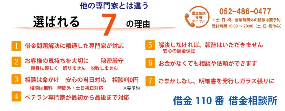 過払い金 名古屋 無料相談を受付中 過払い請求の着手金0円、分割払い ...
